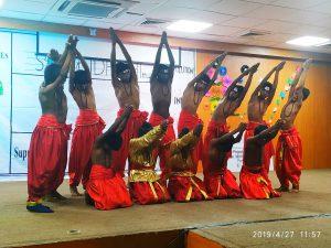 Annual Day at Samridhdhi Trust