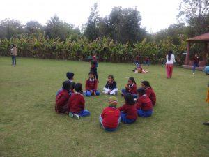 Exposure visits | Samridhdhi Trust