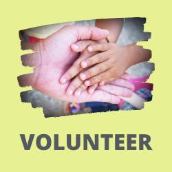 volunteer graphics