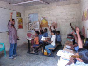 Bridge Schools | Samridhdhi Trust