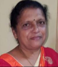 Seema Jha, Managing Trustee   Samridhdhi Trust