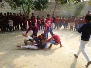Sports Day 2019   Samridhdhi Trust