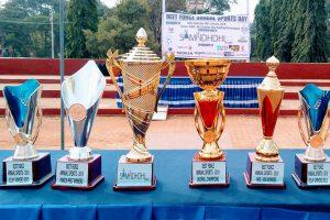 Sports Day 2019 | Samridhdhi Trust