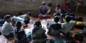 Afterschool program | Samridhdhi Trust