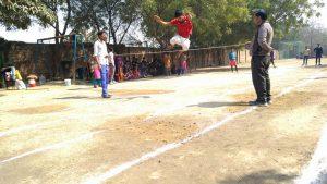 Sports at Samridhdhi Trust