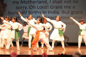 Annual Day 2019   Samridhdhi Trust