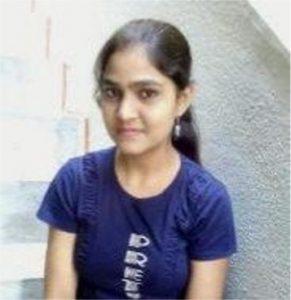 Barnita | Samridhdhi Trust alumni