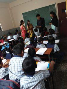 Children in class   Samridhdhi Trust