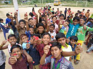 Samridhdhi School Programs | Bangalore and Delhi NCR