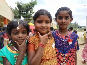 A smile on every face | Samridhdhi Trust