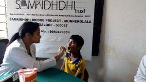 Health checks   Samridhdhi Trust