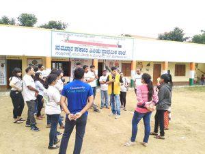 Volunteers| Samridhdhi Trust