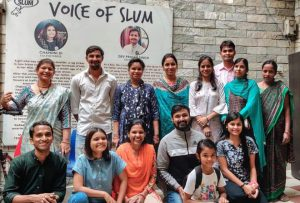 Noida Bridge School | Samridhdhi Trust