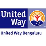 United Way | Samridhdhi Trust Supporter
