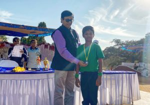 Samridhdi Trust - Award ceremony