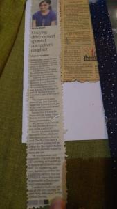 Barnita's success story   Samridhdhi Trust