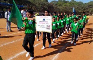 Samridhdhi Trust - opening march