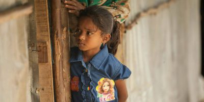 Give every child an opportunity to learn | Samridhdhi Trust
