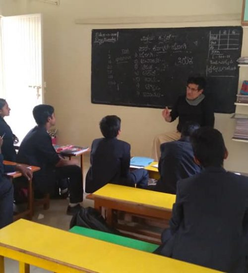 Afterschool Program   Samridhdhi Trust