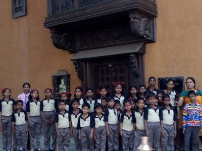 Children's Fun Trip 2017 | Samridhdhi Trust