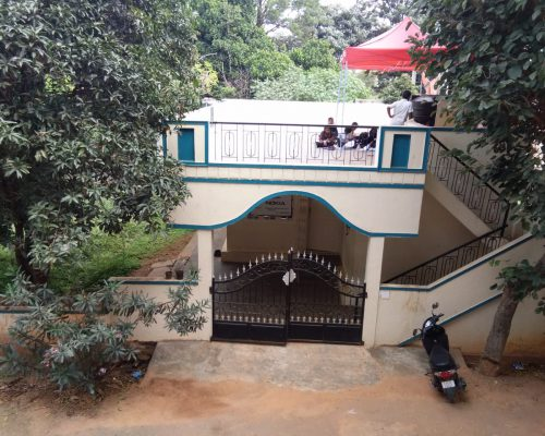 Dasarahalli Bridge School