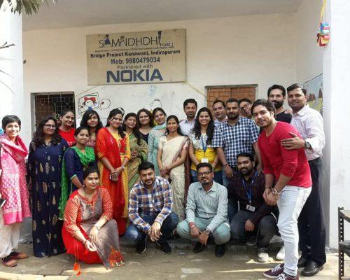 Delhi NCR 2019 Vol. Day