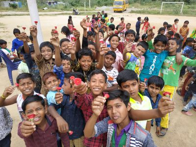 children's Day 2019 | Samridhdhi Trust