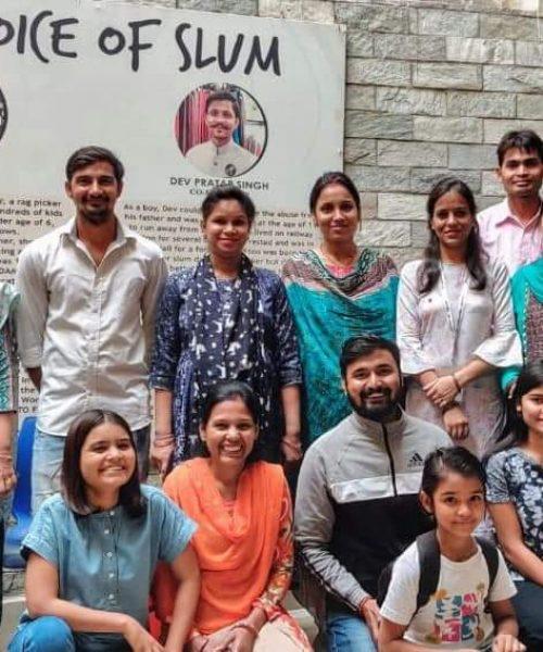 Noida Bridge School   Samridhdhi Trust