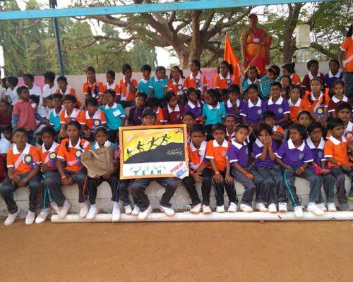 Annual Sporst Day | Samridhdhi Trust